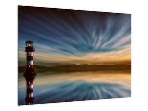 Világítótorony képe (V020892V7050)