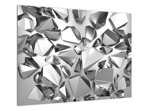 3D-Abstraktionsbild (V020935V7050)
