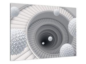 3D apstraktna slika (V020975V7050)