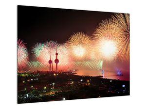 Tablou cu artificii (V020999V7050)
