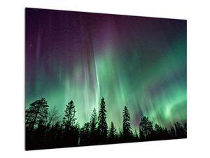 Obraz polární záře (V021103V7050)