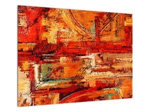 A falfestmény képe (V021108V7050)