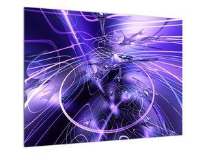 Obraz technické abstrakce (V021901V7050)