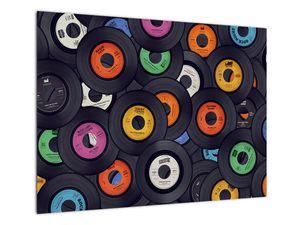 Kép - Zenei gramofonlemezek (V021962V7050)