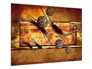 Obraz abstrakce (V022063V7050)