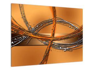 Abstraktní obraz (V022073V7050)