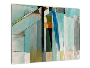 Obraz - Abstrakce (V022331V7050)