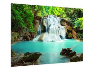 Obraz vodopádů (V022337V7050)
