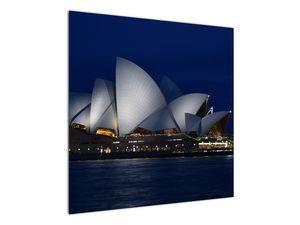 Tablou Sydney nocturn (V020022V7070)