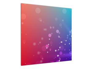 Moderní abstraktní obraz (V020050V7070)