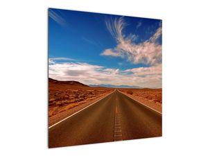 Hosszú út képe (V020076V7070)
