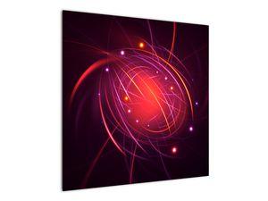 Moderní obraz abstrakce (V020136V7070)