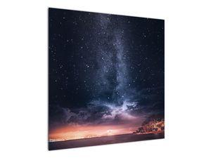 Tablou cerului plin de stele (V020293V7070)