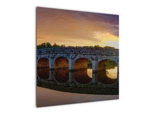 Obraz mostu (V020801V7070)
