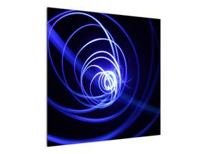 Kék spirálok képe (V020815V7070)