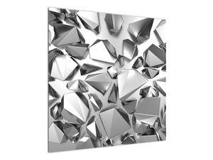 3D-Abstraktionsbild (V020935V7070)