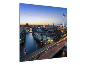 Obraz Berlína (V020959V7070)