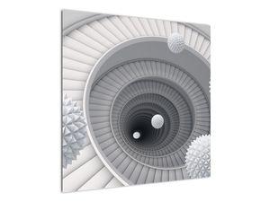 3D apstraktna slika (V020975V7070)