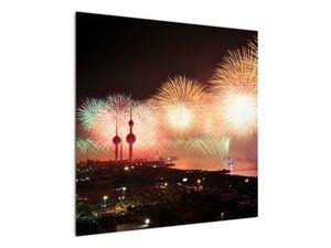 Tablou cu artificii (V020999V7070)
