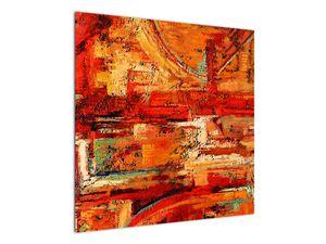 A falfestmény képe (V021108V7070)