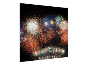 Tablou cu artificii (V021147V7070)