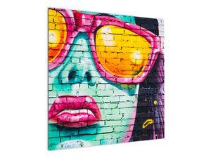 Obraz - Graffiti (V021554V7070)