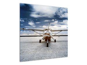 Slika motornog zrakoplova (V021915V7070)
