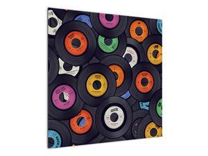 Kép - Zenei gramofonlemezek (V021962V7070)