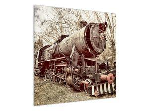Povijesna slika lokomotive (V021965V7070)