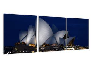 Tablou Sydney nocturn (V020022V9030)