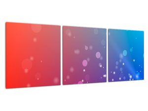 Moderní abstraktní obraz (V020050V9030)