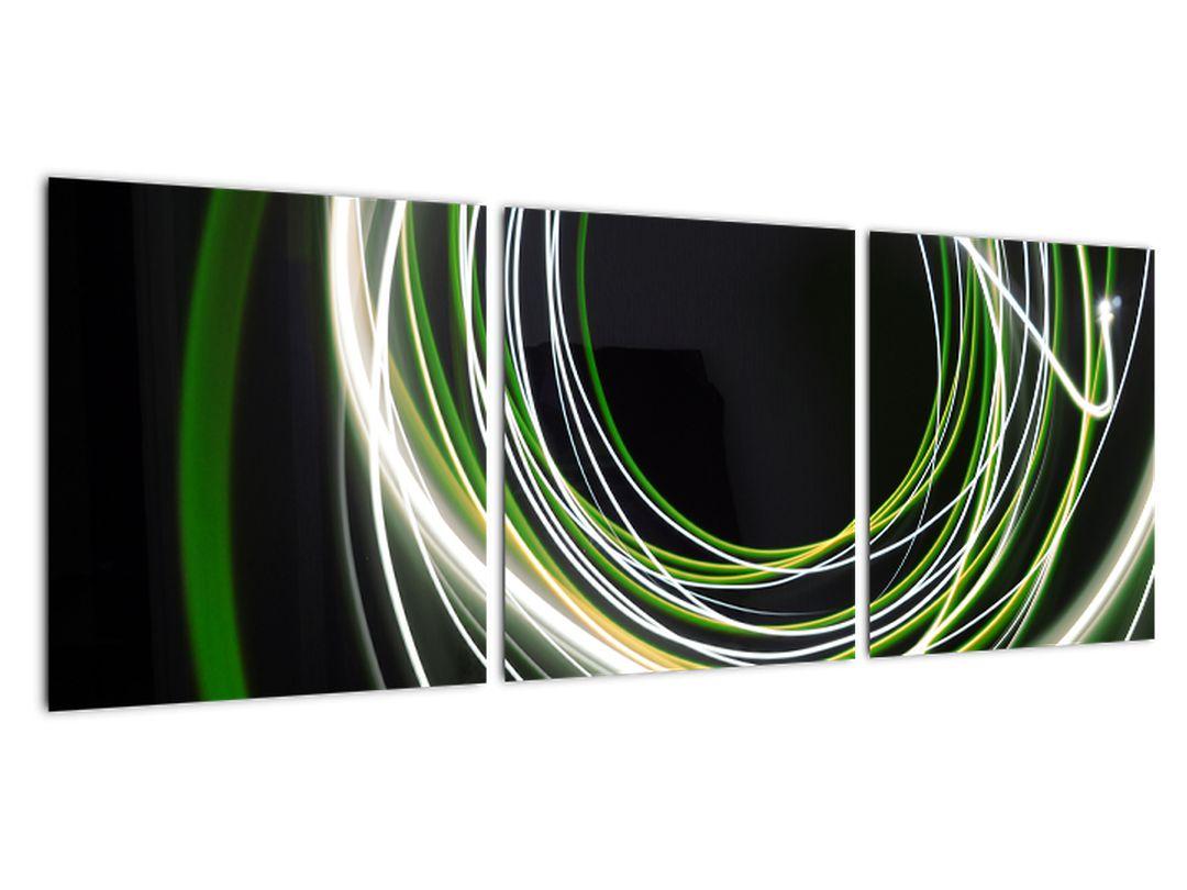 Kép zöld vonalak (V020054V9030)