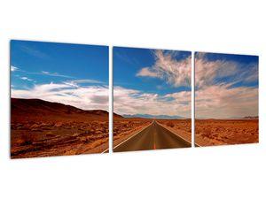 Hosszú út képe (V020076V9030)