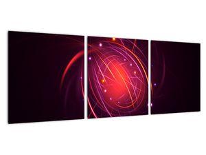 Moderní obraz abstrakce (V020136V9030)
