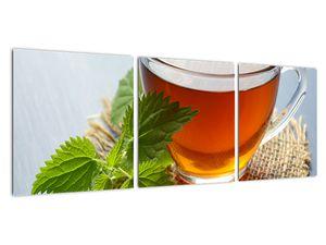 Egy csésze teaképe (V020174V9030)