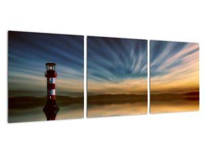 Világítótorony képe (V020892V9030)