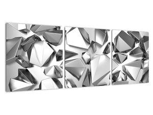 Obraz 3D abstrakce (V020935V9030)