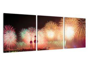 Tablou cu artificii (V020999V9030)