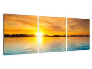 Obraz východu slunce (V021251V9030)