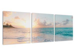 Obraz - Snová pláž (V021570V9030)