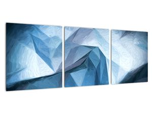 Obraz abstrakce (V021948V9030)