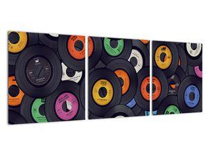 Kép - Zenei gramofonlemezek (V021962V9030)