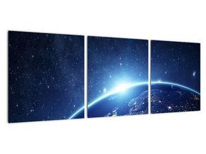 Obraz planety Země (V021971V9030)