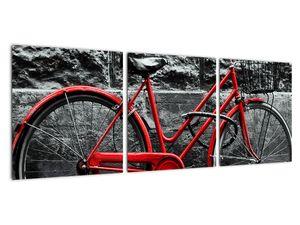Obraz - Historický bicykl (V021989V9030)