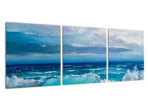 Obraz - Mořské vlny (V022044V9030)