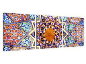 Obraz mozaiky (V022175V9030)