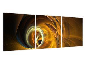 Obraz - Abstrakce v pohybu (V022201V9030)