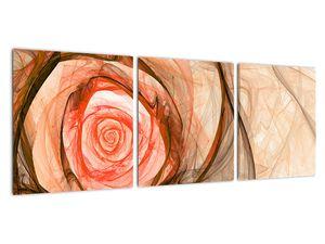 Obraz - Růže uměleckého duchu (V022202V9030)
