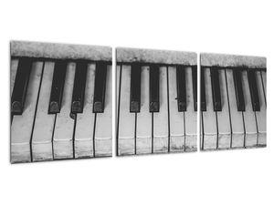 Egy régi zongora képe (V022562V9030)