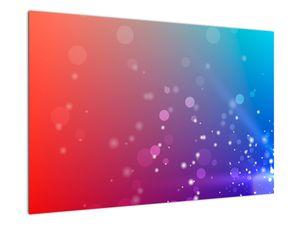 Moderní abstraktní obraz (V020050V9060)